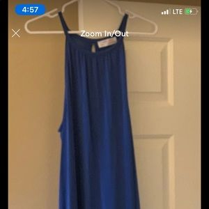 Dresses & Skirts - New with out tags. Boutique dress